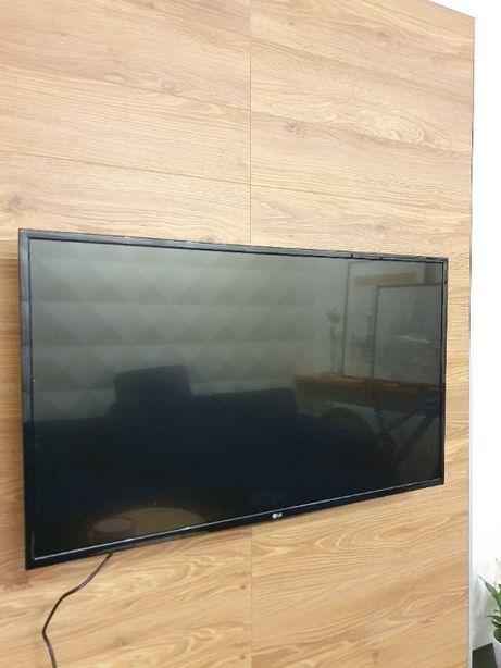 Televizor LG 43LH510V, 43 cale, Full HD, 1920 x 1080