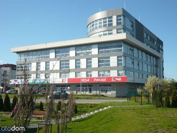 Lokal biurowo-usługowy, Nordika, Gdańsk Jasień