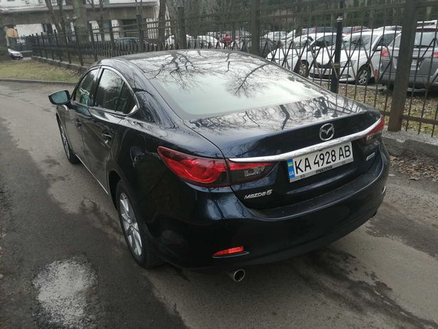 продам Mazda 6, 2017 року