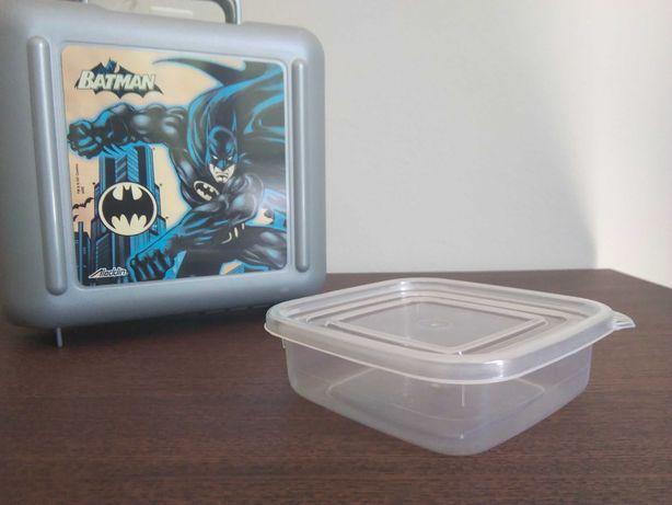 Lancheira Batman (nova)