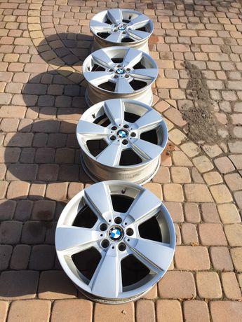 BMW 5X120 8j/18 et is 46 alufelgi felgi alu 18 cali