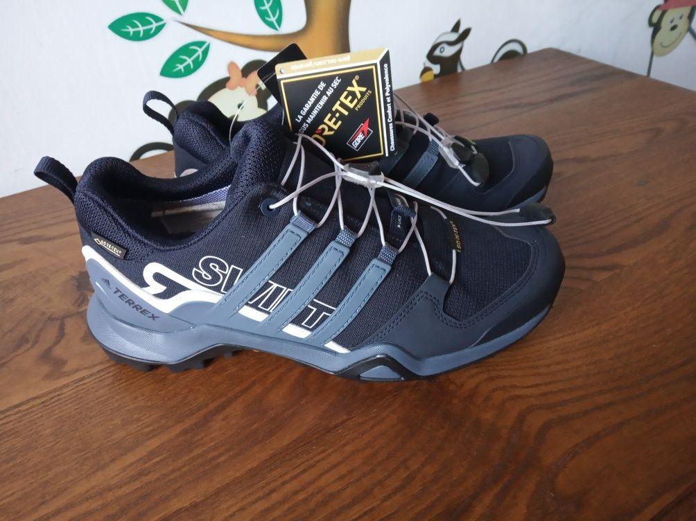 Adidas goretex ,кроссовки nike Solomon , reebok