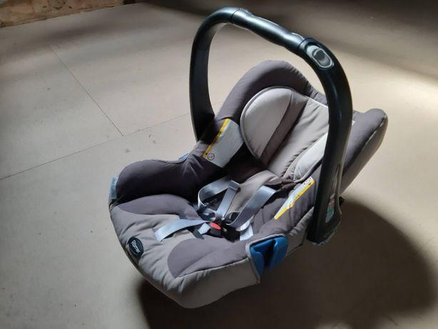 Römer Baby Safe Plus II детское кресло дитяче крісло автокресло