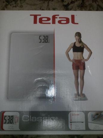 Весы напольные Tefal PP 1100 Classic