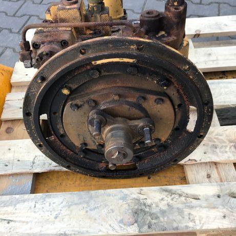 silnik hydrauliczny Deutz, Liebherr, Bobcat