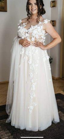 Suknja ślubna Avenue 22