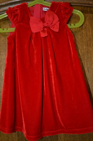Sukienka Cubus 80 Nowa