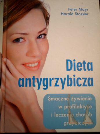 Dieta antygrzybicza