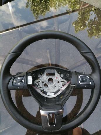 Kierownica Passat cc 2013r.