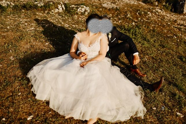 Suknia ślubna Whitebridal