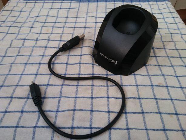 Podstawka Remington HC-5750 z kablem USB