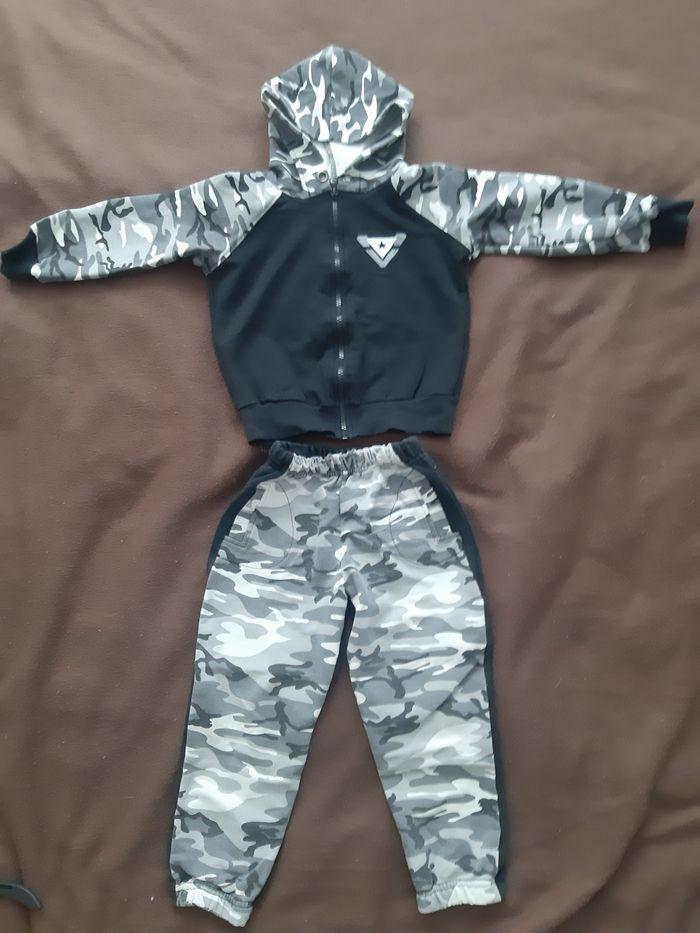 Спортивный костюм на мальчика р. 98см Гатное - изображение 1