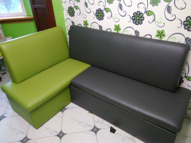 Вишневое - перетяжка мягкой мебели на дому