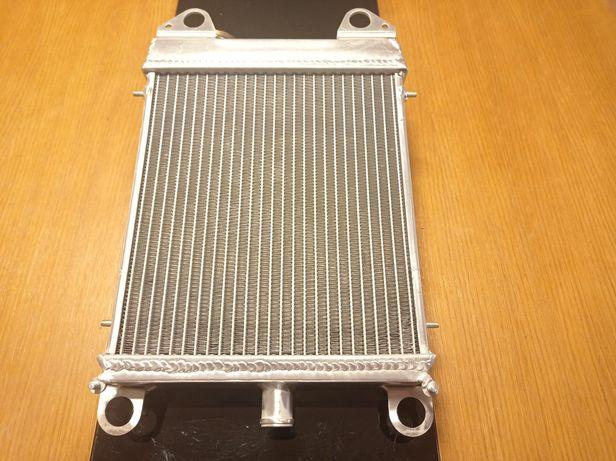 Radiador Alumínio para Honda Goldwing GL1100 desde 1980 até 1987