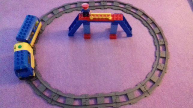 Lego Duplo 5608 Pociąg