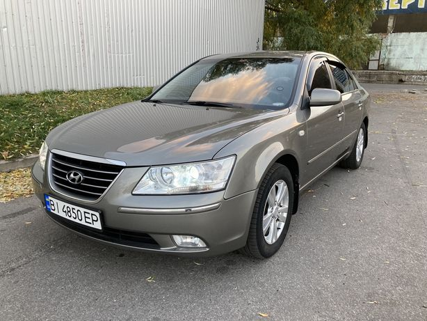 Продам Hyundai Sonata 2008