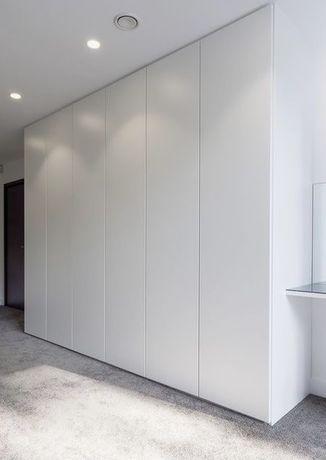 Garderoby Kuchnia Zabudowy Szafy na zamówienie Meble na wymiar