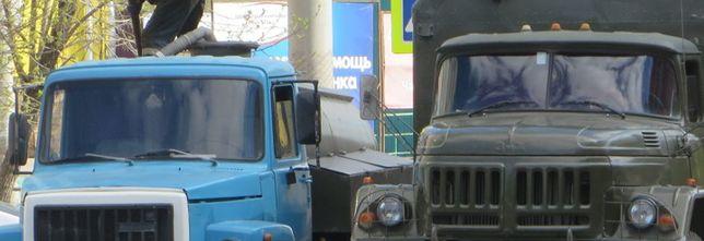 Лобовое стекло для грузовиков УРАЛ, ГАЗ -53, ЗИЛ и др.