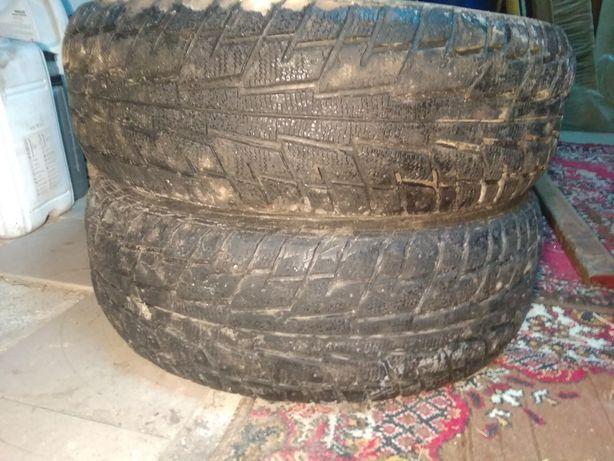 Зимові шини  Himalaya / Federal 245/70 R 16 107 T