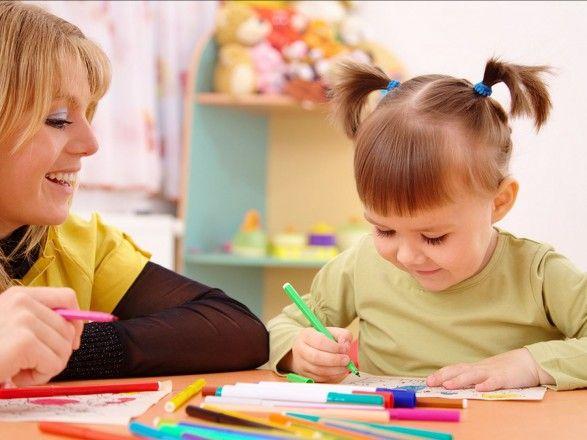 Няня с педагогическим образованием