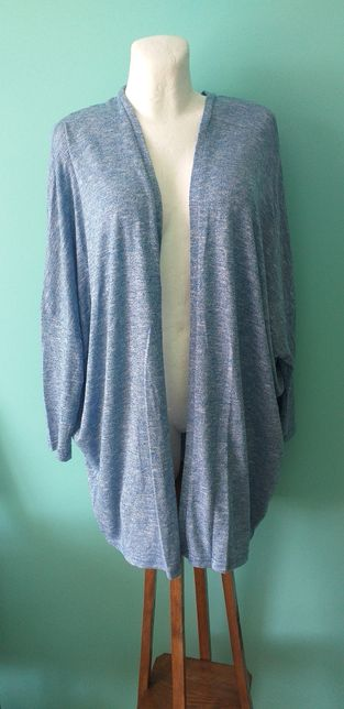 Sweter oversize plussize