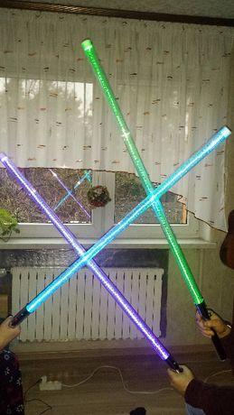 Miecz świetlny Jedi Star Wars Gwiezdne Wojny