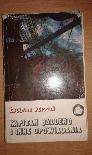 Kapitan Balleroi inne opowiadania
