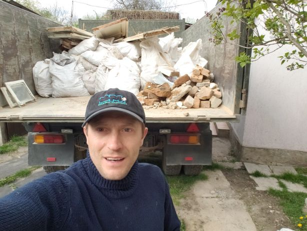 Демонтаж работа услуги Житомир