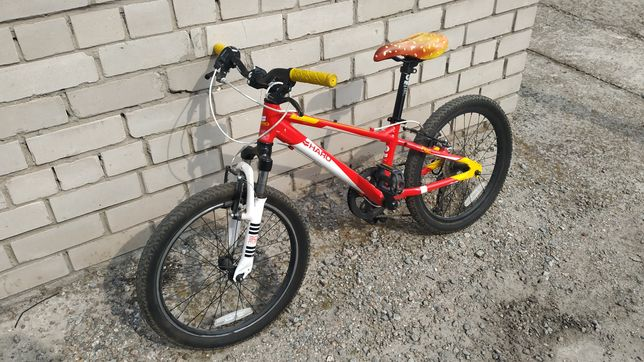Продам детский велосипед Haro