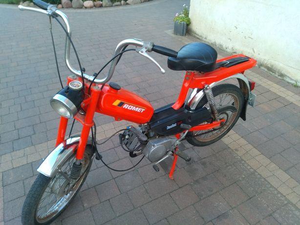 Romet kadet M 780W
