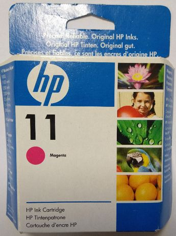 HP 11 (HP C4837AE) tinteiro original magenta