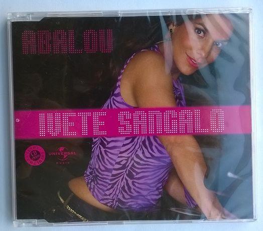 CD Ivete Sangalo - Abalou (Single)