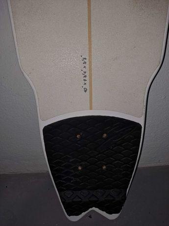 Tábua de Surf Skate