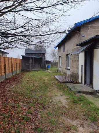 Dom do remontu Borowe + duża działka