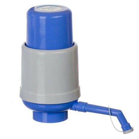 Насос, помпа для воды ECONOM механическая на бутыли 5-20 л