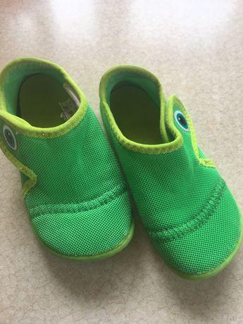 Buty do wody dla dzieci
