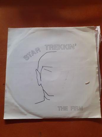THE FIRM - Star trakkin - disco vinil single