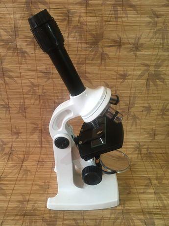 Микроскоп ЮННАТ-2П-3