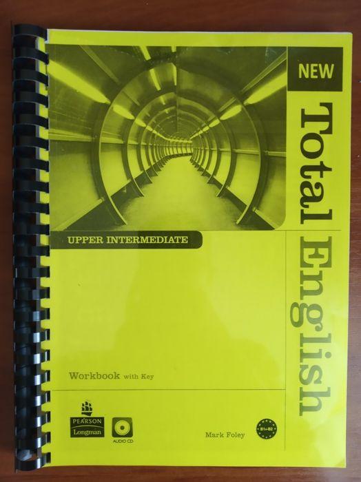 Total English Upper Intermediate Полтава - зображення 1