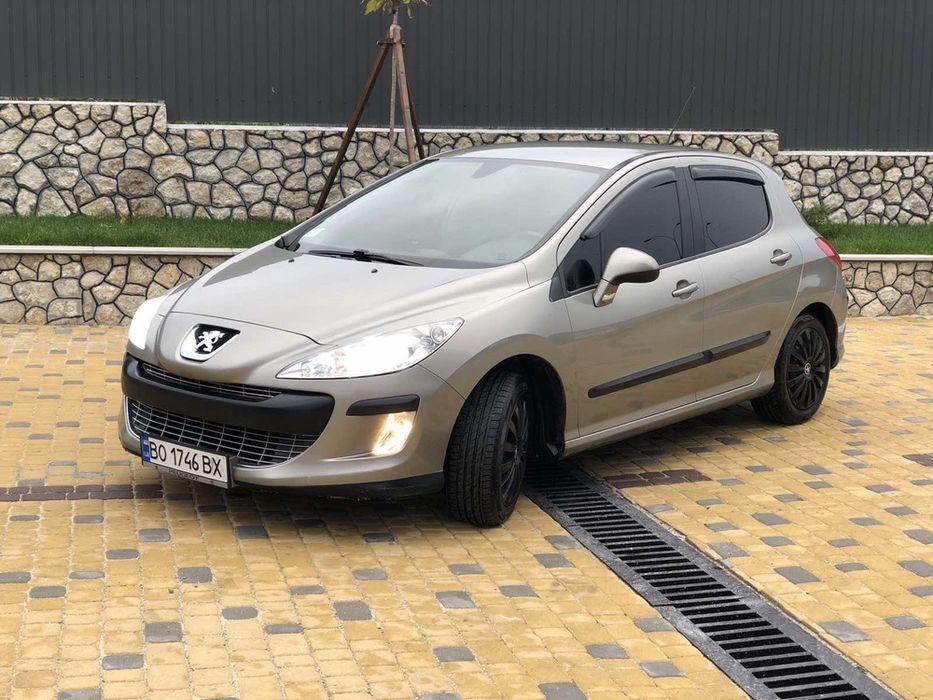 Peugeot 308 2010 Тернополь - изображение 1