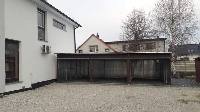 Garaż 3x6m Chodkiewicza Czarnieckiego Zamoyskiego Racibórz
