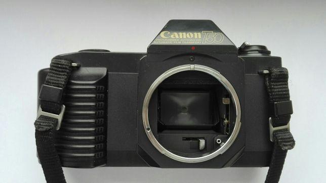 Canon T50 Uszkodzony na części