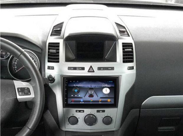Автомагнитола Android Opel 2003 - 2011 .