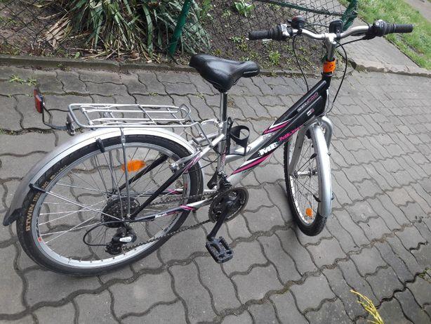 Rower Prywatnie po serwisie stan bdb