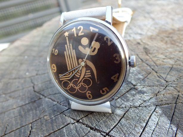 zegarek mechaniczny Łucz e luxe 2209