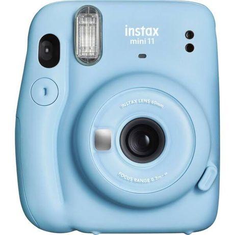 Фотокамера FUJI INSTAX Mini 11 Sky Blue