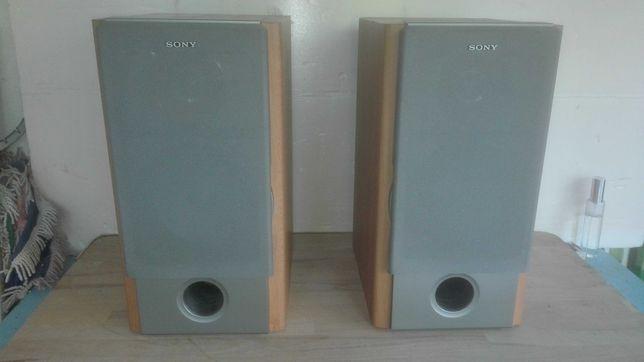 Colunas Sony SS-NX1
