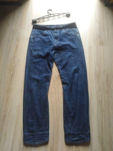 Spodnie jeans levis