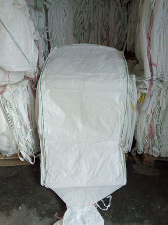 95/95/185 cm Big Bag worki na drewno