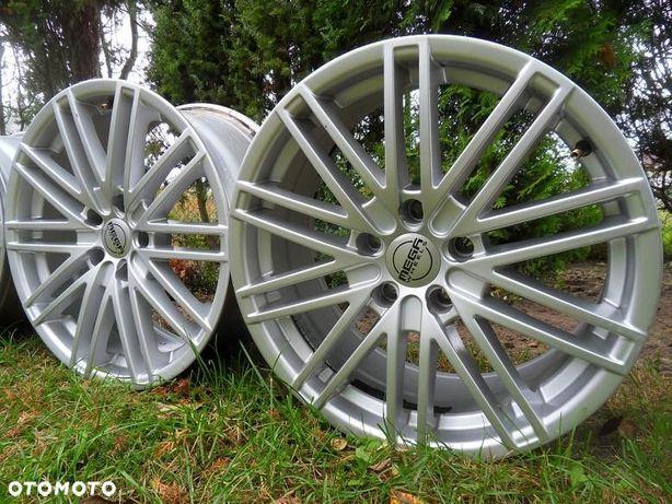 Felgi 17'' 5x112 Audi VW Mercedes Skoda Seat
